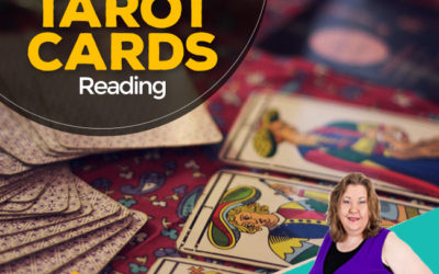 The Logic Behind Tarot Card Reading
